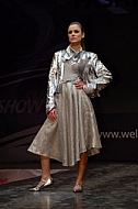 2007-03-04 Wella Fashionshow. Nati,100 Pure Idea, Budapest, Hungary