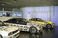 BMW Museum, Munich, Bavaria, Germany