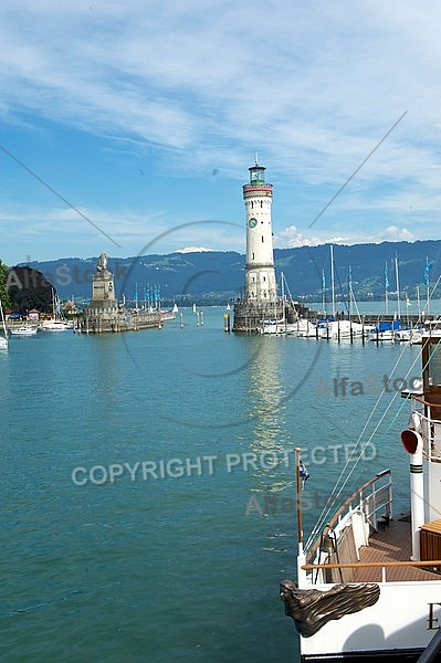 Lake Constance, Bodensee, Germany