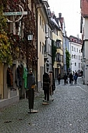 Street in Lindau